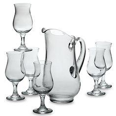 Libbey® 7-Piece Sangria Glassware Set