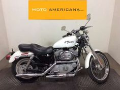 Check out this 2002 Harley-Davidson SPORTSTER 883 CUSTOM listing in Laguna Hills, CA 92653 on Cycletrader.com. It is a Cruiser Motorcycle and is for sale at $3985.