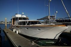 1955 Chris Craft Constellation Power Boat For Sale - www.yachtworld.com