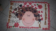 Periódico Mural Día de la Madre