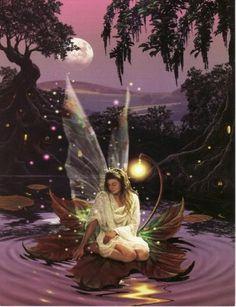 magical fairy