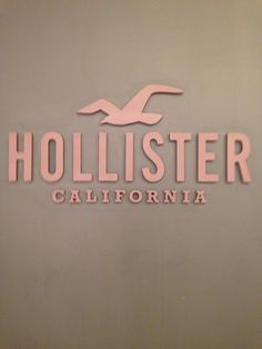 Because HOLLISTER is forever hollister wallpaper hot