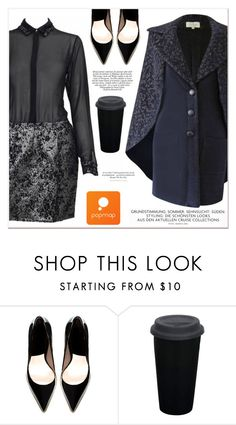 """# II/11 Popmap"" by lucky-1990 ❤ liked on Polyvore featuring women's clothing, women's fashion, women, female, woman, misses, juniors and popmap"