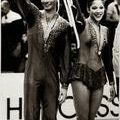 Famous Olympic Pair Figure Skaters Everyone Should Know: Ice Skating Champions Tai Babilonia and Randy Gardner