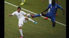 Uruguay eliminó a Italia y vuelve al Maracaná  http://soloparatiradio.com/?p=7338  - #Suarez #WorldCup2014 #ItaliaUruguay @soloparatiradio