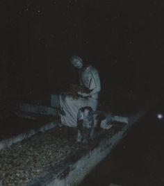 Resultado de imagem para creepy dark