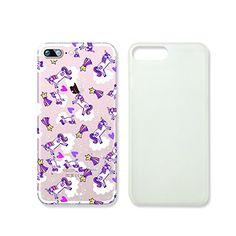 Cute Unicorns Slim Iphone 7 Case, Clear Iphone Hard Cover... https://www.amazon.com/dp/B06XK6Y74W/ref=cm_sw_r_pi_dp_x_BS1XybAM44HAQ