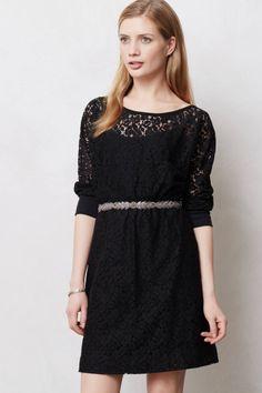 Adara Dress - anthropologie.com