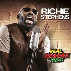 Richie Stephens - Let Jah Will Be Done [Official Music Video]