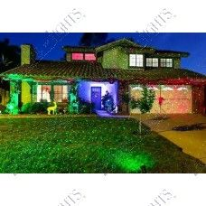 BlissLights: The Starry Starry Night laser light projectors are available in green, red or a red & green combination. Transform walls, ceilings or entire rooms into sparkling, swirling, laser light shows! Hanging Christmas Lights, Diy Christmas Tree, Holiday Lights, Christmas Pictures, Sky Lamp, Cloud Lights, Traditional Christmas Tree, Outdoor Lighting, Lighting Ideas