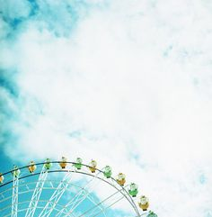 under the blue sky 。+* on Flickr - Photo Sharing!