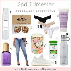 b1c33dcab1270 The Urban Monarch Blog · 2nd trimester essentials, Pregnancy must-haves,  Mama must-haves, Mona Kiani