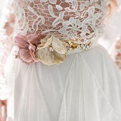 6cef6bb66e83 Wedding belt -blush flower sash-floral bridal belt-crystal sash-crystal  wedding belt-blush wedding accessories-wedding dress belt