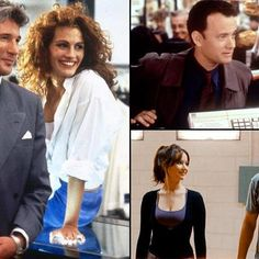 Hot: 12 of the Best Onscreen Couples