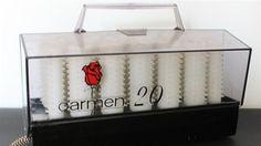 Carmen Curlers