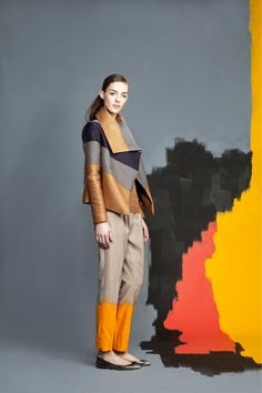 Toya's Tales: What Will Catch My Eye?: Lela Rose - My Top 7 Faves From PRE-FALL 2013