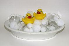 Rubber Ducky Shower Ideas