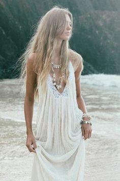 Boho Summer Clothing | White Bohemian Store #ʙᴏʜᴏ