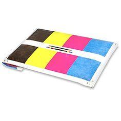 """Funda Portátil Mighty Laptop Case """"Prueba de Color"""""""