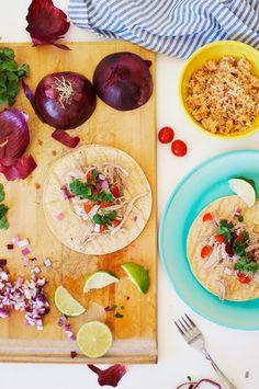Delicious Slow Cooker Carnitas Recipe