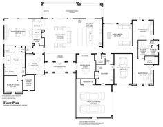 Solandra Floor Plan