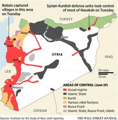 Syrian Rebels Make F