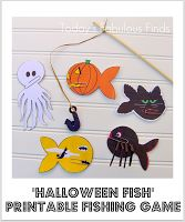 Today's Fabulous Finds: Free Printables