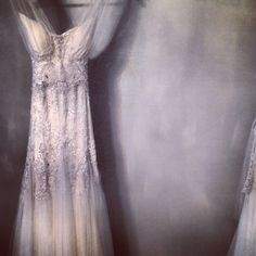 The Fiona dress by Anna Campbell