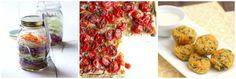 Torta salata ai pomodori: