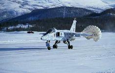 "militaryarmament: ""A Royal Air Force SEPECAT Jaguar in arctic camouflage. Ww2 Aircraft, Military Aircraft, Commonwealth, Aviation Blog, Winter Camo, War Jet, Merchant Navy, Construction, Aircraft Pictures"