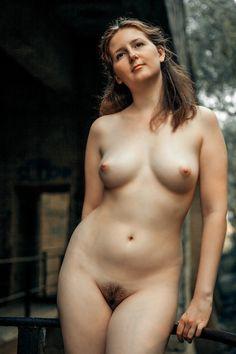 At Big fat women in beach nude