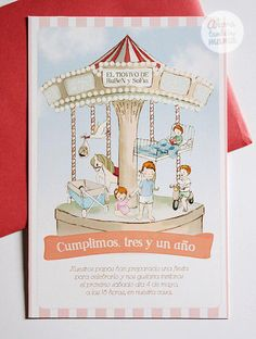 This charming VINTAGE CAROUSEL BIRTHDAY PARTY was submitted by Mammen of Ahora también mamá. I love that this vintage carousel themed party would be great for either a boy or girl and for so many different events, from a birthday party to a baby shower to a christening! A few highlights to look for are: The fabric strip banner backdrop The horse head shaped paper masks The milk bottles wrapped with fabric and ribbon The mini pennant banner cake toppers and MORE! Carousel Themed Birthday, Carousel Party, Birthday Party Themes, Girl Birthday, Fabric Strip Banner, Ribbon Banner, Banner Backdrop, Pony Party, Decoration
