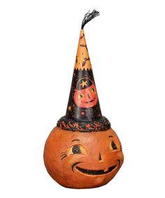 primitives by kathy hatty jack pumpkin - Primitives By Kathy Halloween
