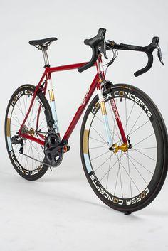 Sport Bike Bicycle Cycling Bell Metal Horn Ring Safety Sound Alarm Handleba RHC