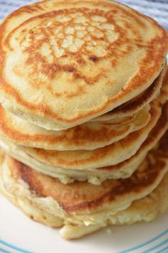 Panqueca - Pancake