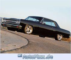 -65'Chevelle -