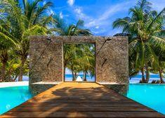 El Secreto, Belize