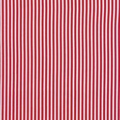 Gail Cadden - Mini Marina - Stripe in Red