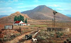 Karoo-Farm | by Aways_Better_The_Next_Day: Back again