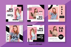 Instagram Design, Instagram Frame, Instagram Story Ideas, Social Media Ad, Social Media Template, Social Media Design, Photoshop, Feeds Instagram, Instagram Posts