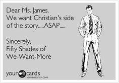 Christians side of the story please!