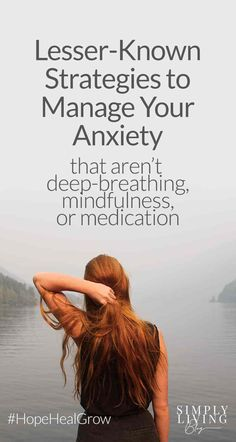 Calming yourself is a skill, and it's one that can be developed and strengthened. Consider anxiety-reducing ideas that might seem a little unusual. personal growth for woman Anxiety Tips, Deal With Anxiety, Anxiety Help, Social Anxiety, Stress And Anxiety, Anxiety Cure, Calming Anxiety, Anxiety Quotes, Overcoming Anxiety