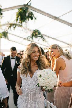 James & Nadia / Wedding Style Inspiration / LANE