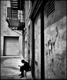 Inner-City Solitude