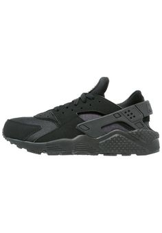 #Nike #Sportswear #AIR #HUARACHE #Sneaker #low #black/white für #Herren -