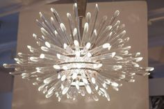Miracle Chandelier By Bakalowits Sohne