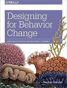 Designing for Behavior Change 28,48