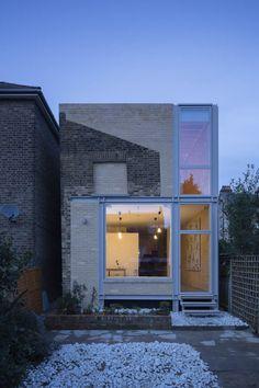 House of Trace par Tsuruta Architects - Journal du Design