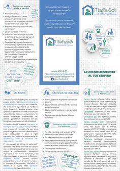 Brochure in/out Associazione MaiPiuSoli