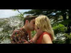 (4) Soy Luna 2 Ambar y Benicio se besan Beso Capitulo 63 HD - YouTube